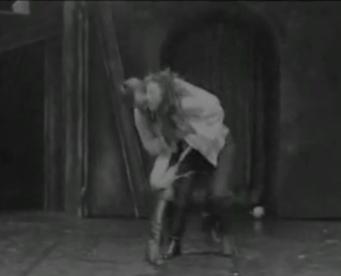 Lady Oscar - François - Versailles Rock Drama